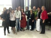 Claudio Fuentes asistió a conferencia en Skidmore College