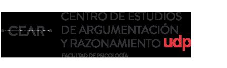 CEAR - Centro de Estudios de la Argumentación y el Razonamiento UDP
