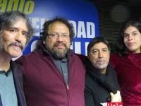 Escucha la entrevista al musicólogo Rubén López Cano
